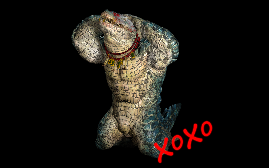 Kroxigors (Total War: Warhammer 2)