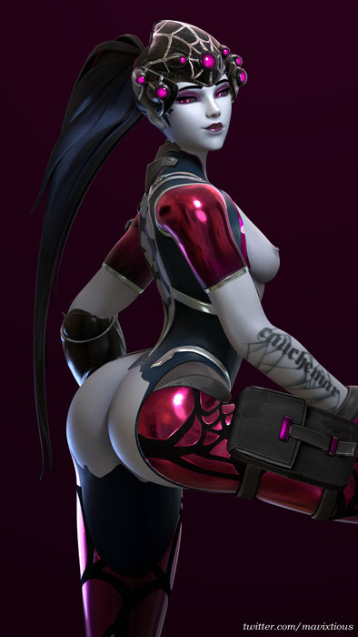 Widowmaker - Spider v4.6