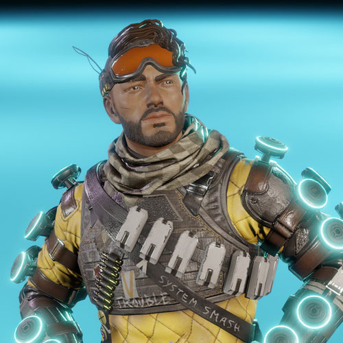 Thumbnail image for Apex Legends Mirage(Multi-Rig)