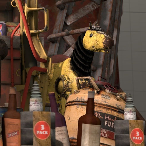 Thumbnail image for Fallout 4 - Props Megapack