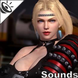 Rachel DoA 6 Sounds.