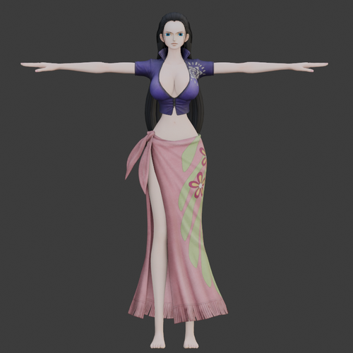 Thumbnail image for Nico Robin - One Piece