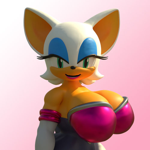 Thumbnail image for Rouge the Bat