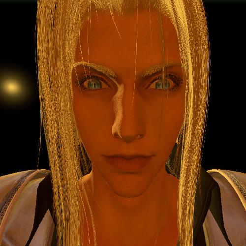 Thumbnail image for Sephiroth [FF7R]