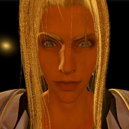 Sephiroth [FF7R]
