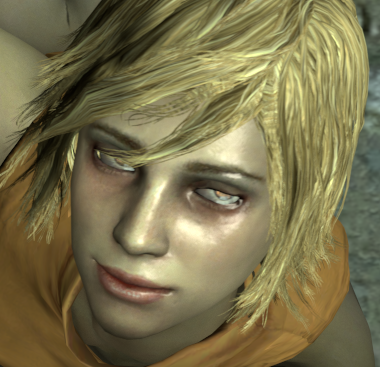 Thumbnail image for [Tucket1] Silent Hill 3 Heather Mason