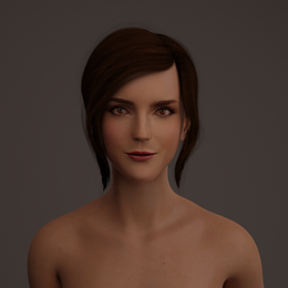 Emma Watson v1.0