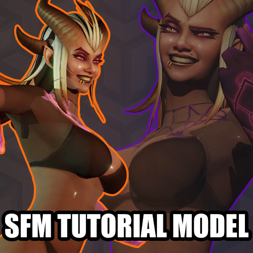 "Thumbnail image for ""Making SFM models"" Tutorial files"