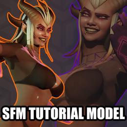 """Making SFM models"" Tutorial files"