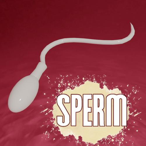 Thumbnail image for Sperm Model