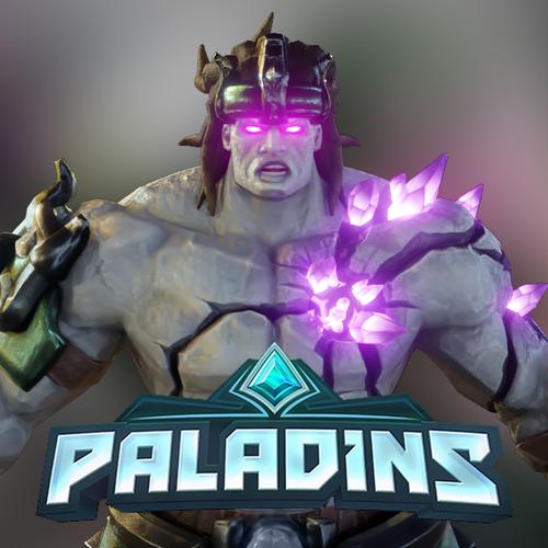 Thumbnail image for Terminus ( Paladins )