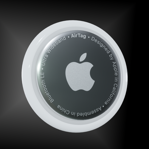 Thumbnail image for Apple AirTag