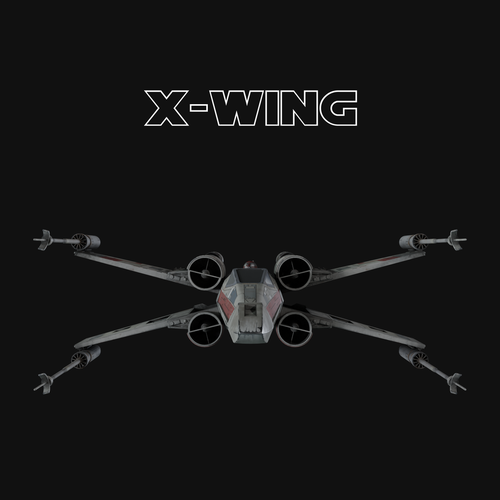 Thumbnail image for X-Wing