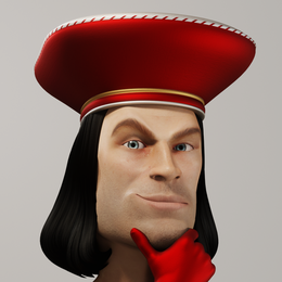 Lord Farquaad v1.1