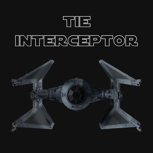 Thumbnail image for TIE Interceptor