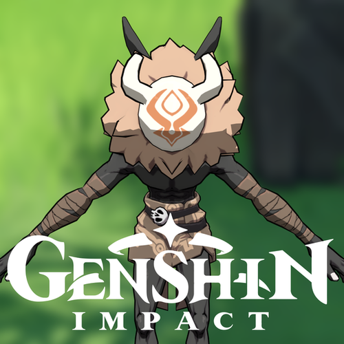 Thumbnail image for Hilichurl ( Genshin Impact )