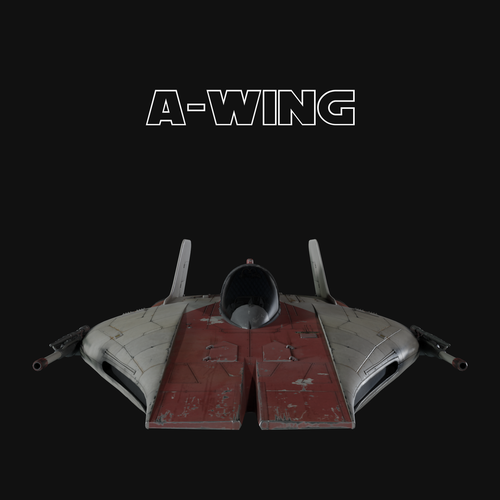 Thumbnail image for A-Wing