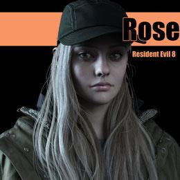 Rose Winters (Resident Evil 8)