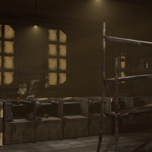 Thumbnail image for Generic Local Store (Fallout: New Vegas)