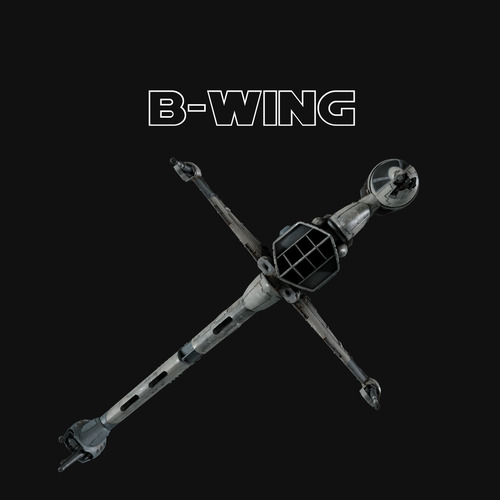 Thumbnail image for B-Wing
