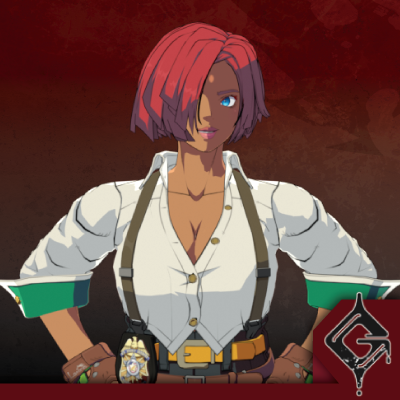 Thumbnail image for Giovanna | Guilty Gear Strive