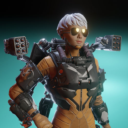 Thumbnail image for Apex Legends Valkyrie (Multi-Rig)