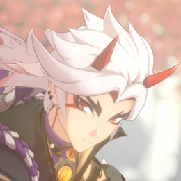 Arataki Itto (Genshin Impact)