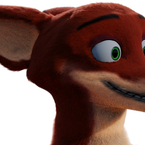 Thumbnail image for Foxy Nicky boy