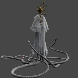 Gwyndolin V2-Dark Souls
