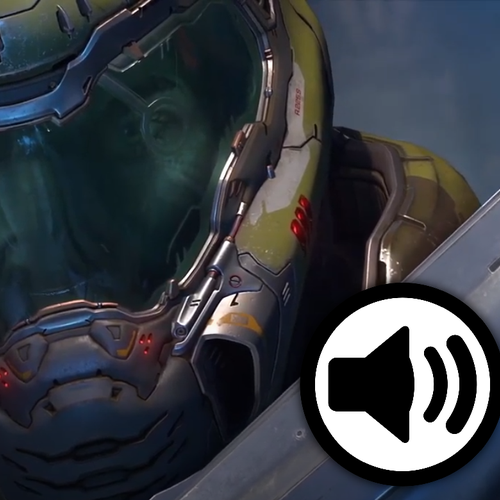 Thumbnail image for Doomslayer Sound Effects