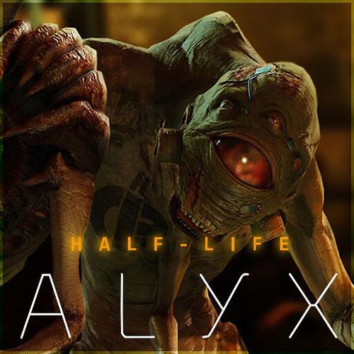 Thumbnail image for [Half Life: Alyx] Vortigaunt Ragdolls (Update 02-09-2020)