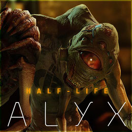 [Half Life: Alyx] Vortigaunt Ragdolls (Update 02-09-2020)