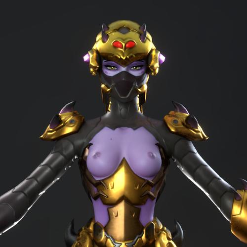 Thumbnail image for Widowmaker Scorpion v1.0