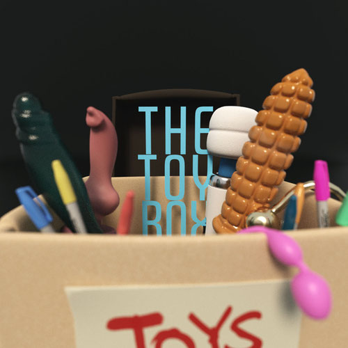 Thumbnail image for Toybox: Rigged Insertables