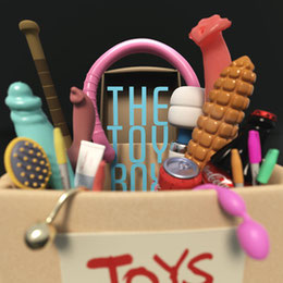 Toybox: Rigged Insertables
