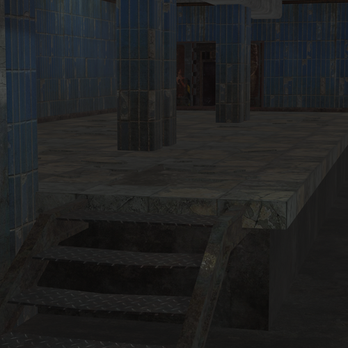 Thumbnail image for Metro 2033- Prologue map Underground section
