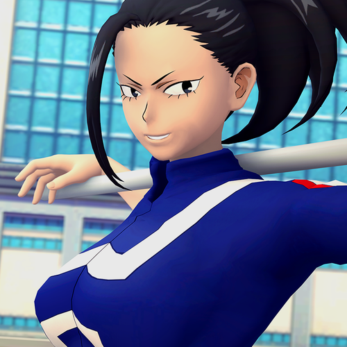 Thumbnail image for My Hero Academia: Momo Yaoyorozu V2 Pack