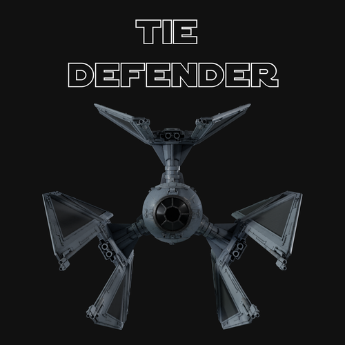 Thumbnail image for TIE Defender