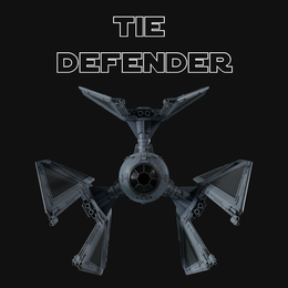 TIE Defender