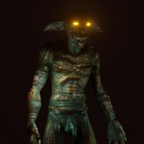 Thumbnail image for goblin