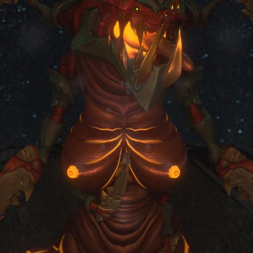Thumbnail image for Yagorath (Paladins champions of realm)