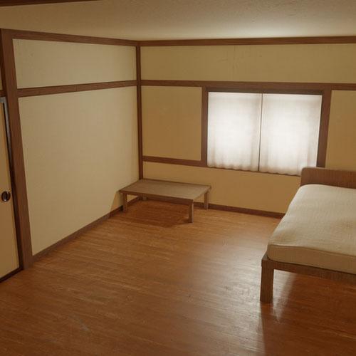 Thumbnail image for Japanese Room Remake