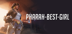 Patreon image for pharah-best-girl