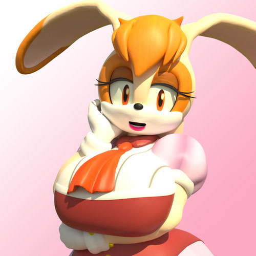 Thumbnail image for Vanilla the Rabbit