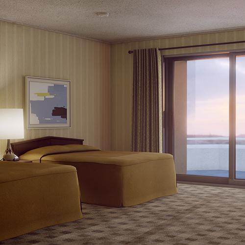 Thumbnail image for Vannah Hotel Room (L4D)