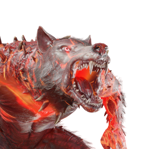 Thumbnail image for Wulver (God of War 4)