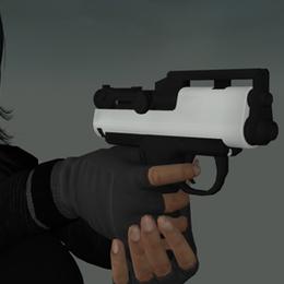 Weapons (Haydee 2)