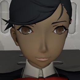 Yuko Nishiwaki [Persona 3]