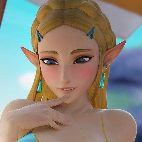 Thumbnail image for Zelda [The Legend of Zelda]